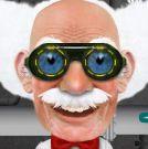 Professor Gunter von Gunter