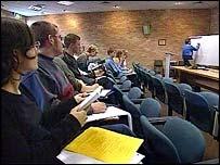 university-lecture
