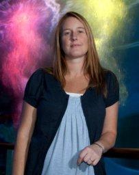 Fiona Fairhurst