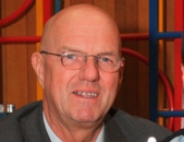 Gordon Neale OBE