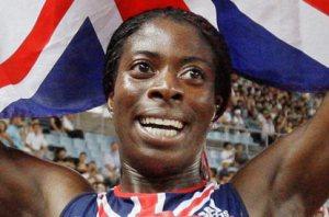 Katherine Ohuruogu