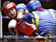Women's Boxing