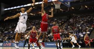 NBA at O2