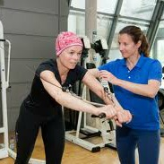 Exercise after cancer