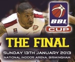 BBL Cup 2013