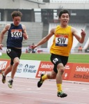 Sainsbury School Games