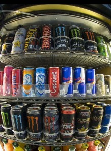 Energy-Drinks
