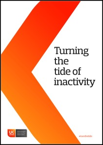 Turning the tide of inactivity 1