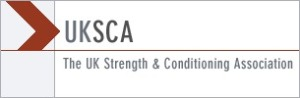 UKSCA'S 10th Annual Conference logo