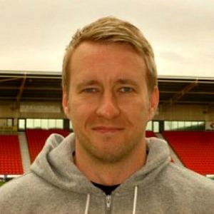 Adam Gledhill