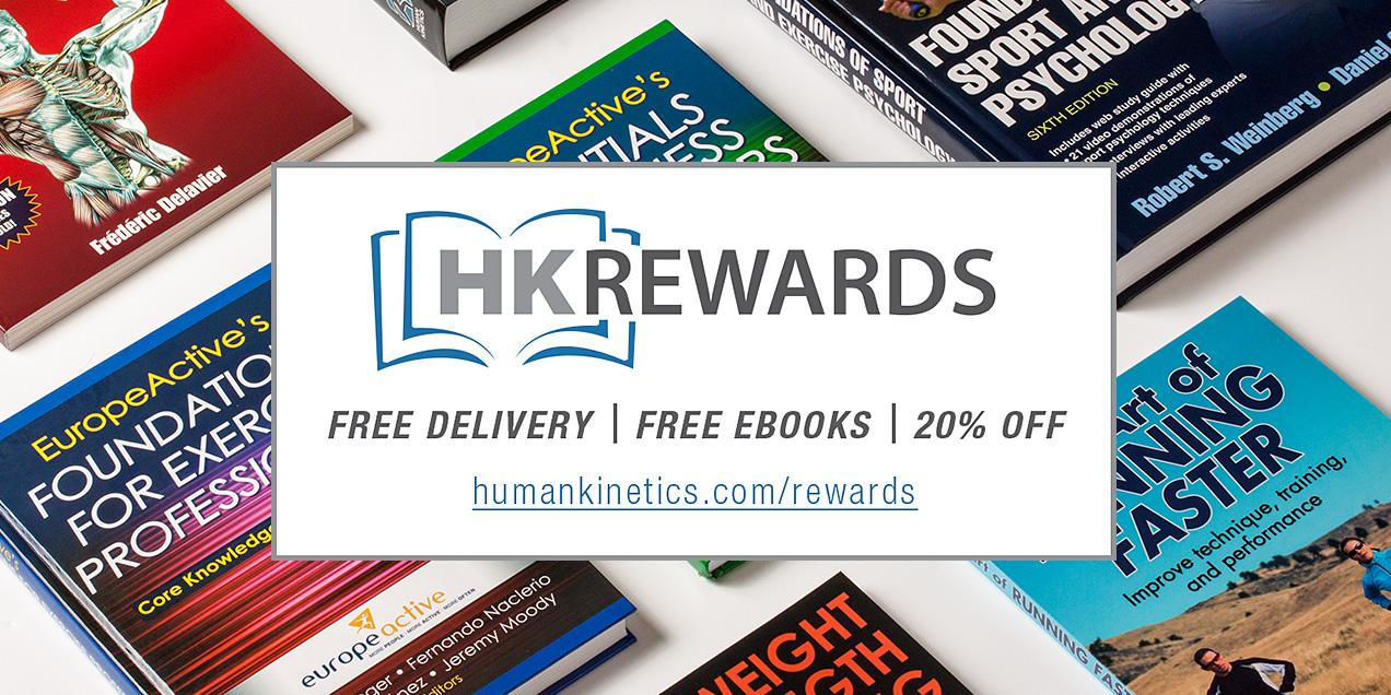 HK Rewards
