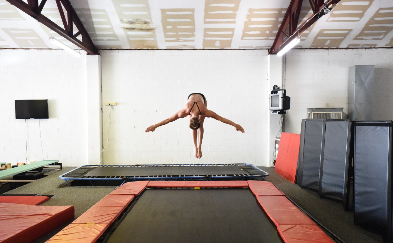 Springboard-and-Platform-Diving