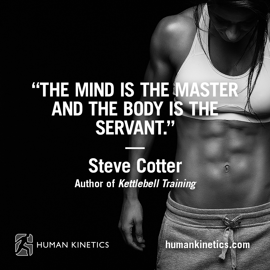 Strengthmaster Author At Vintage Strength Training: The Mind Is The Master